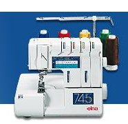 Elna 745 Mechanical Overlock