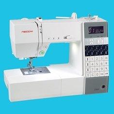 Necchi EX60 machine
