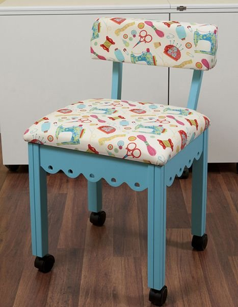 Arrow Sewing Cabinets & Chairs