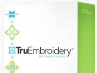 TruEmbroider for Mac