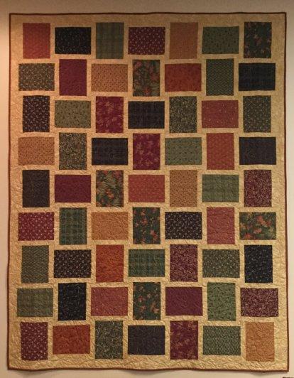 pressing matters quilt shoppe autumn lap quilt
