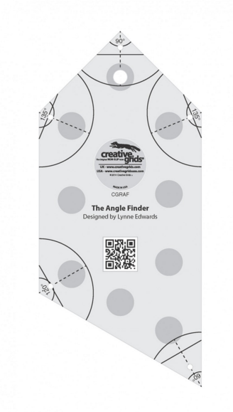 how to use an angle finder tool