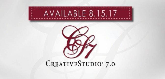 CreativeStudio 7.0