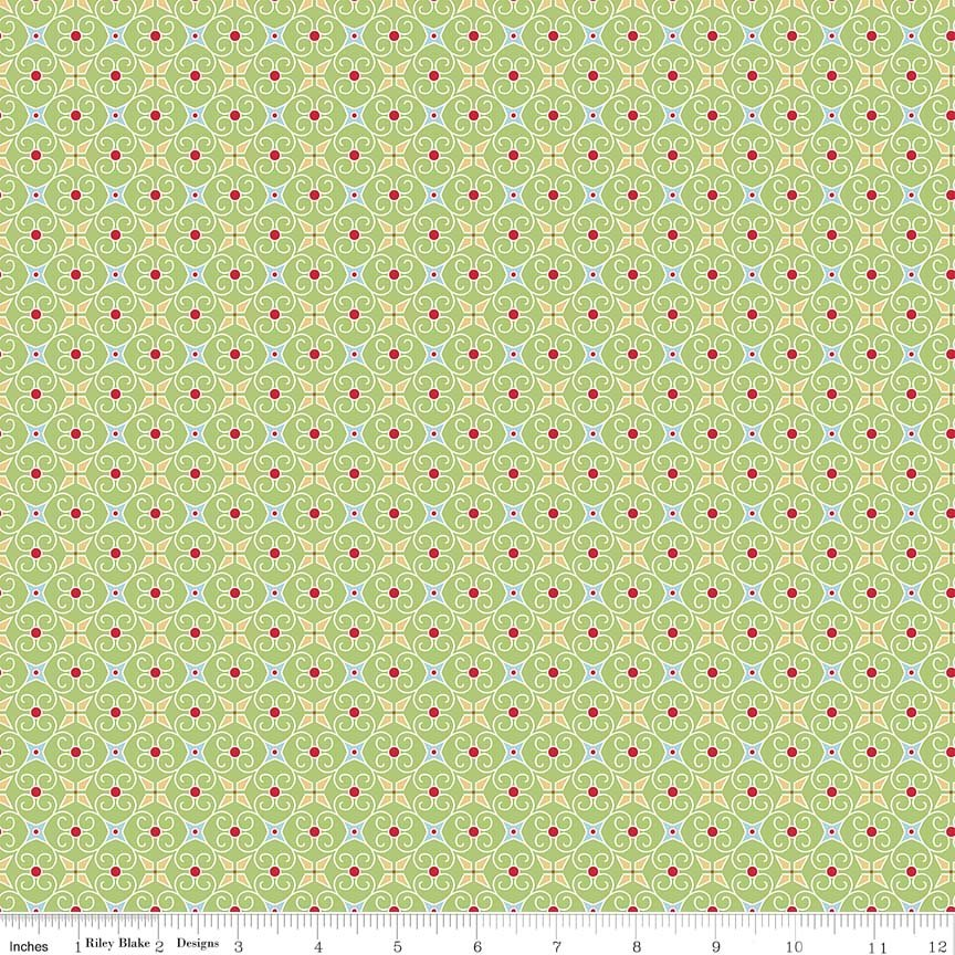 wrapping paper green - photo #39