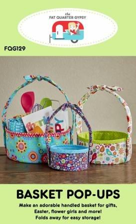Basket Pop-Up