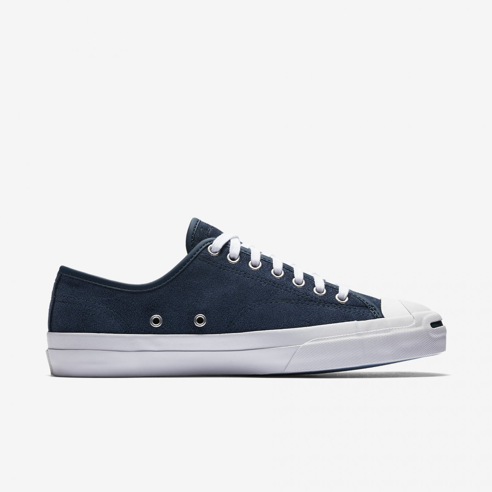 Cons x Polar Jack Purcell Pro OX navy/white