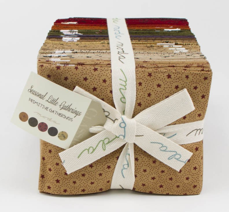 Seasonal Little Gatherings Fat Quarter Bundle