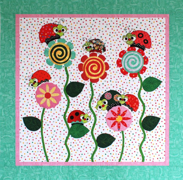Desiree S Designs Whimsical Quilt Patterns Fun Fast