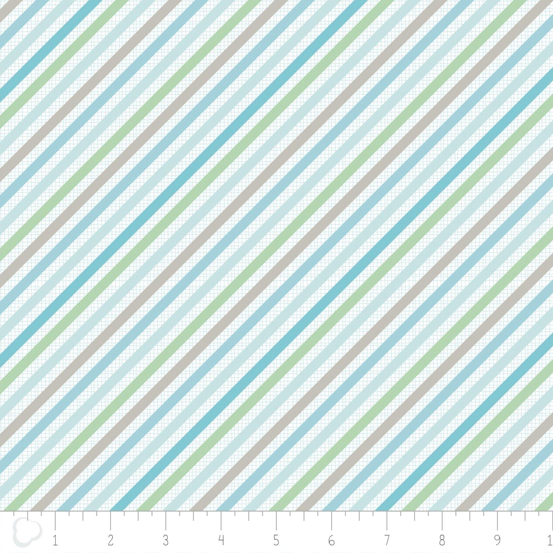 Stripes In Tide 180702