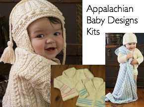 appalachian baby kits