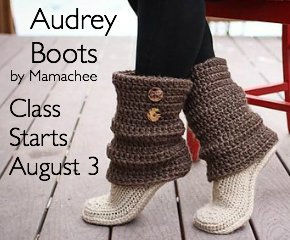 audry boots