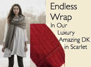 endless wrap