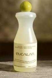 Eucalan Wool Wash Large 16.9 oz