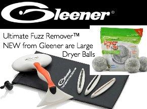 gleener