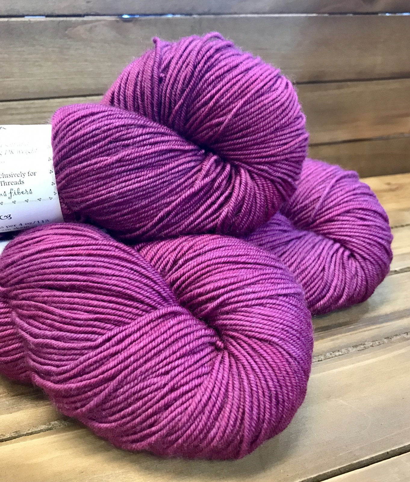 Amazing DK - Our Exclusive Luxury Yarn