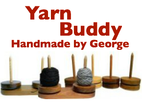 yarn buddy