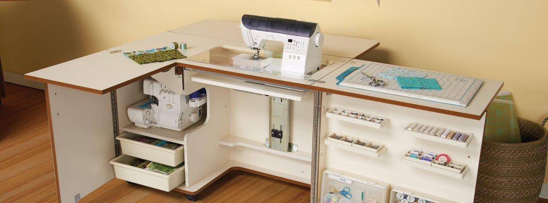 tailormade sewing furniture - usa