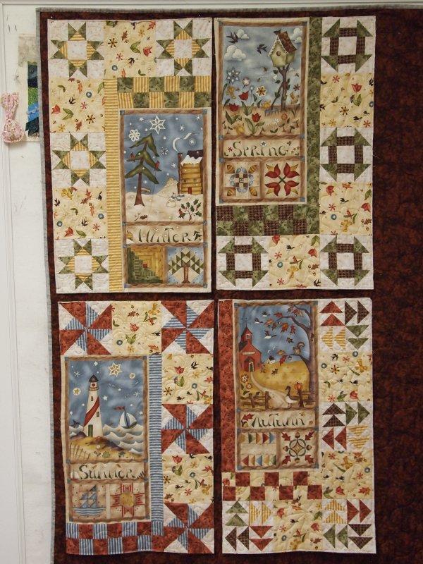 Seasonal Wall Hanging Kit