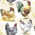 The Hen House 42908-1
