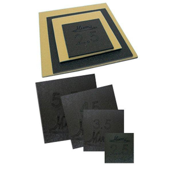 Martelli Quilting Templates : Martelli No Slip Square Template 2.5 - 5.5