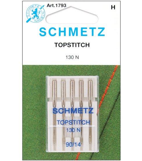 sharp sewing machine needles