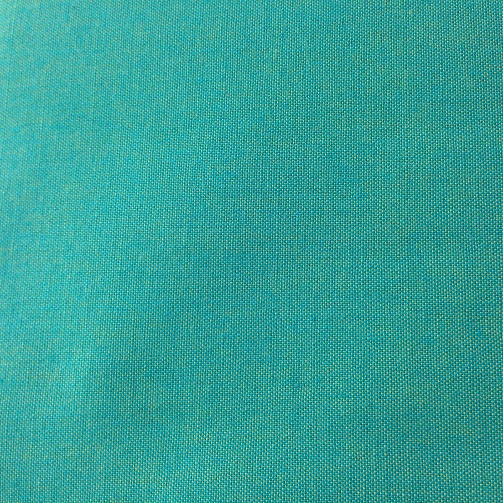 Kokka - Lightweight Canvas - Teal