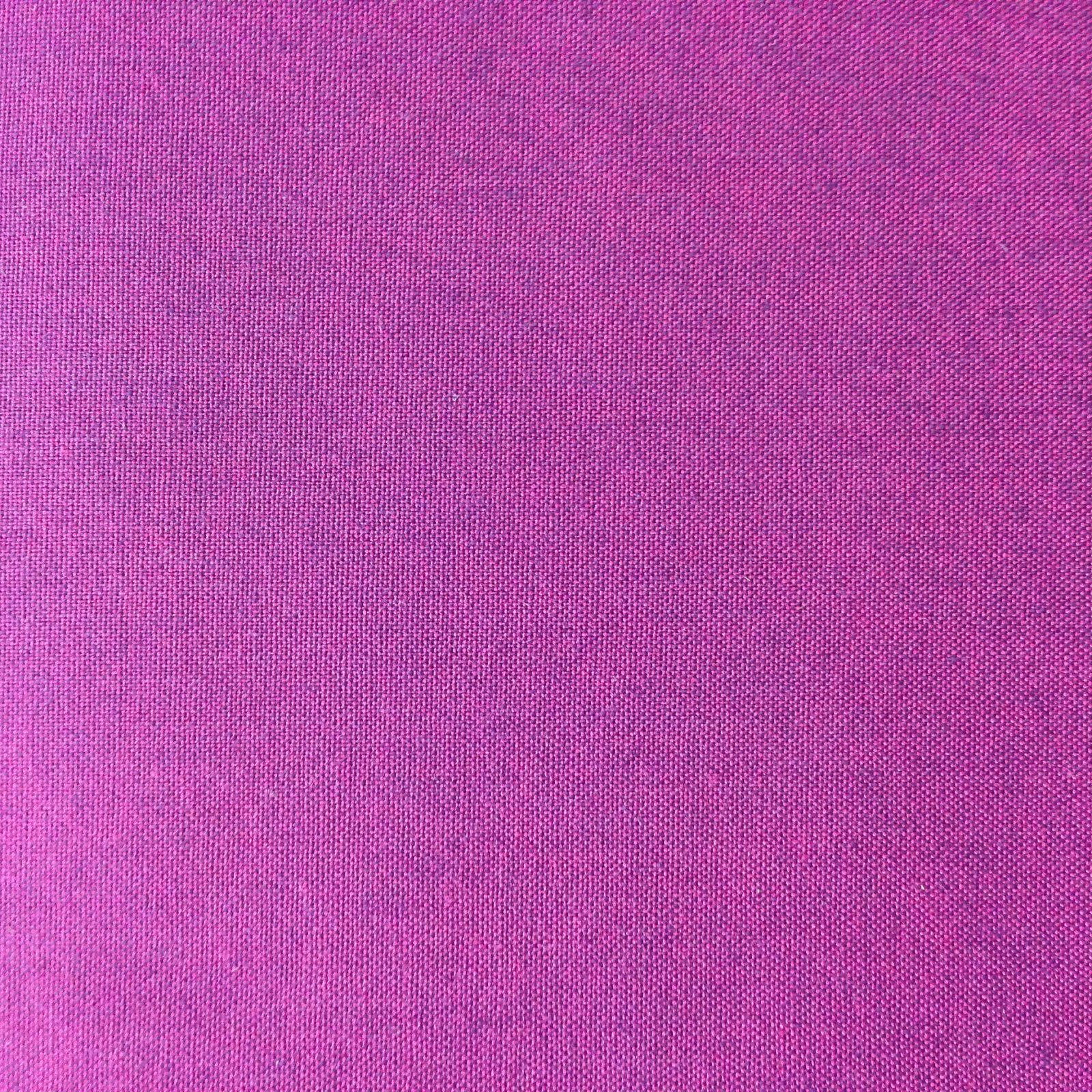 Kokka - Lightweight Canvas - Plum