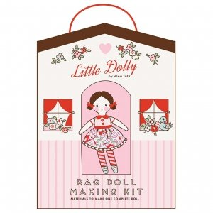 Rag Doll Kit - Little Dolly