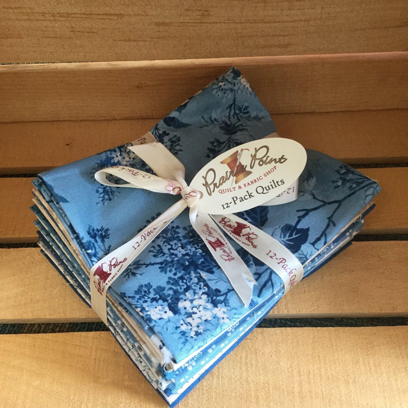 12 Pack Bundle - Blue Sky #1