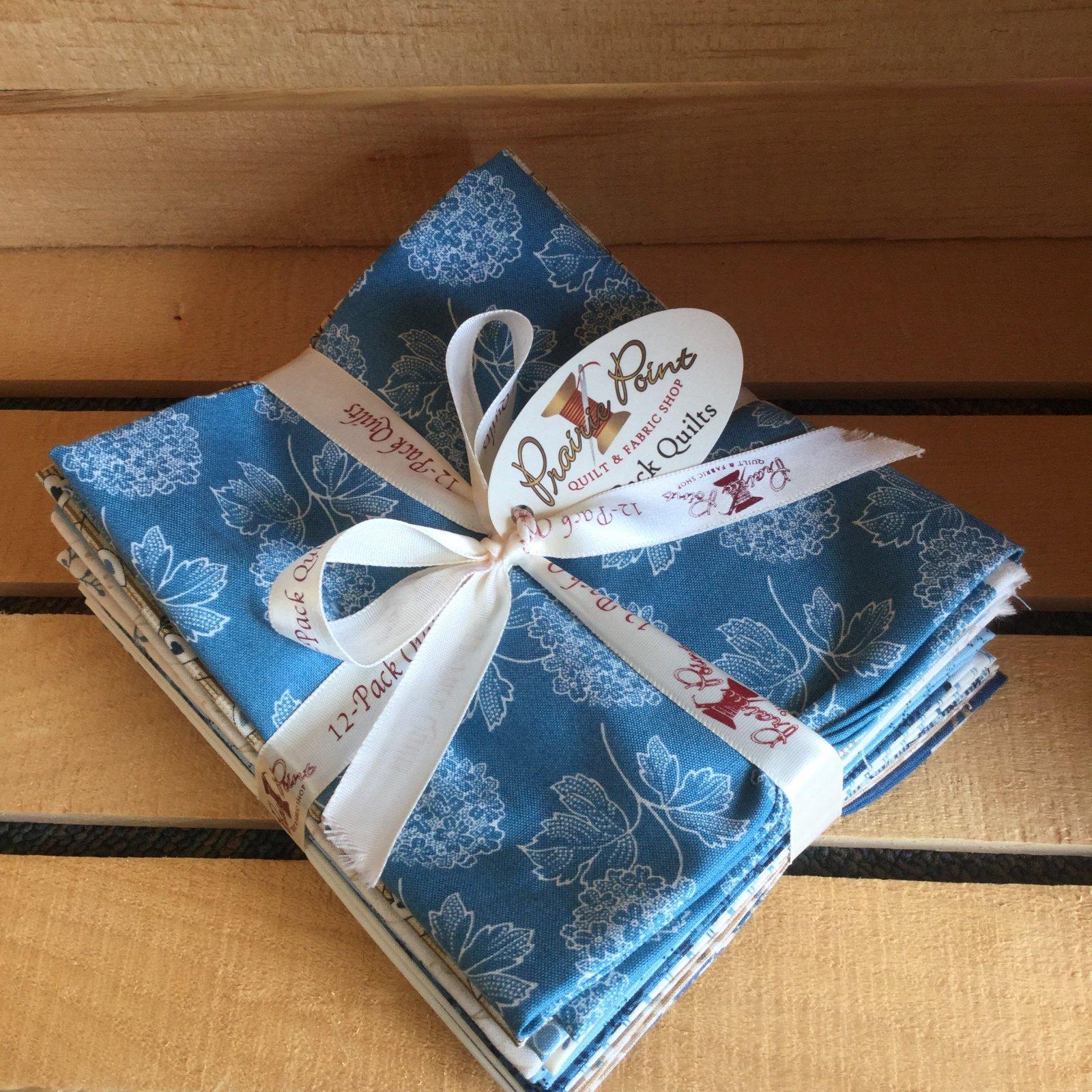 12 Pack Bundle - Blue Sky #2