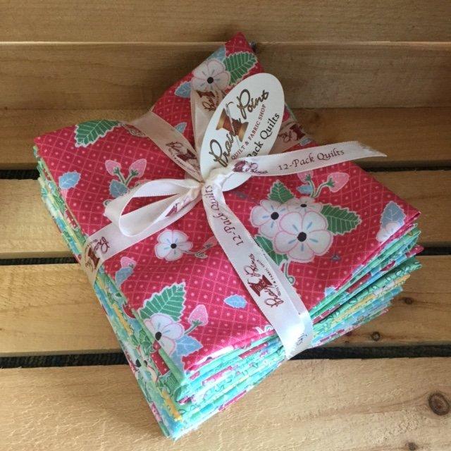 12 Pack Bundle - Bumble Berries
