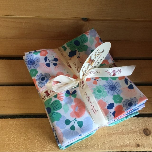 12 Pack Bundle - Floral Splendor