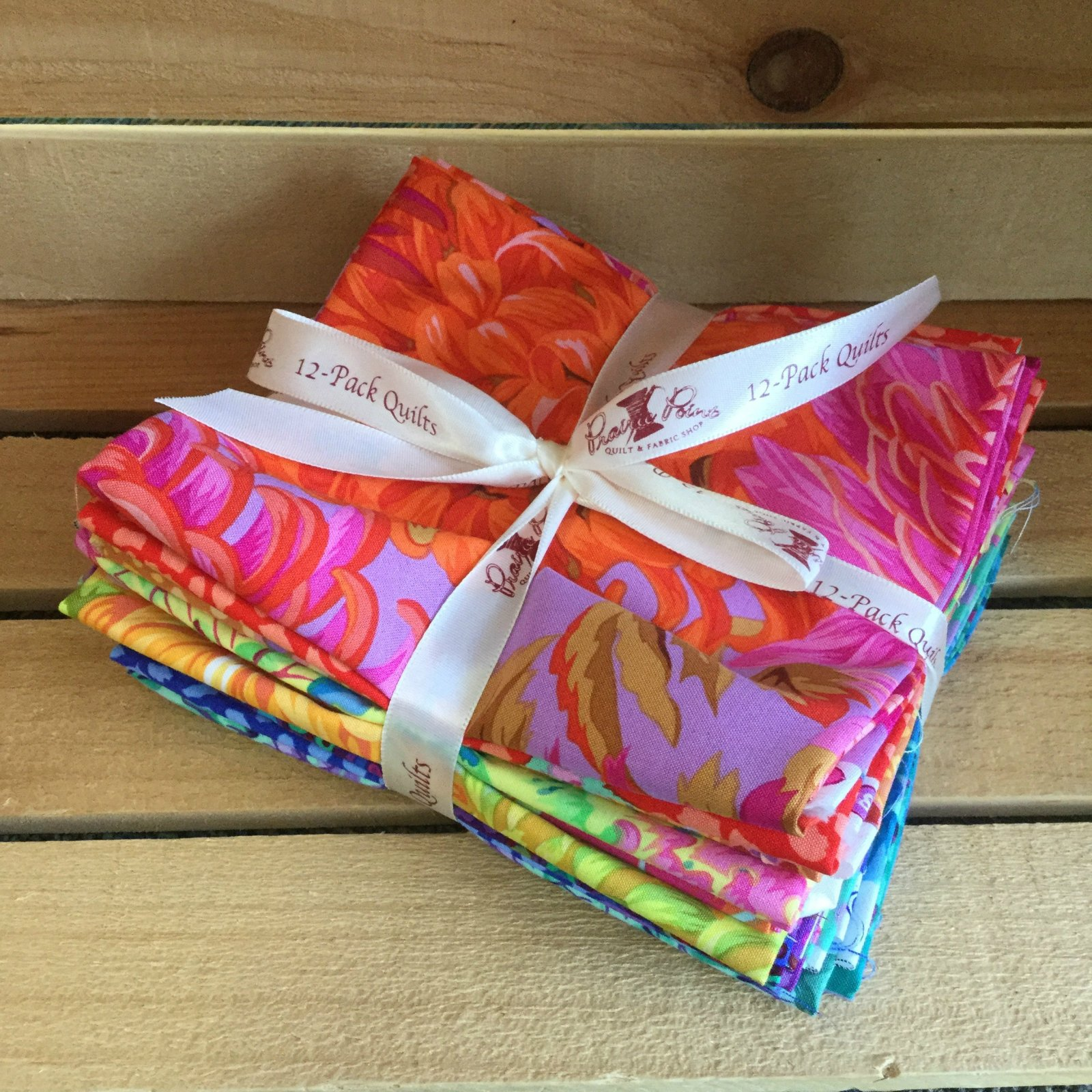 12 Pack Bundle - Kaffe Fassett