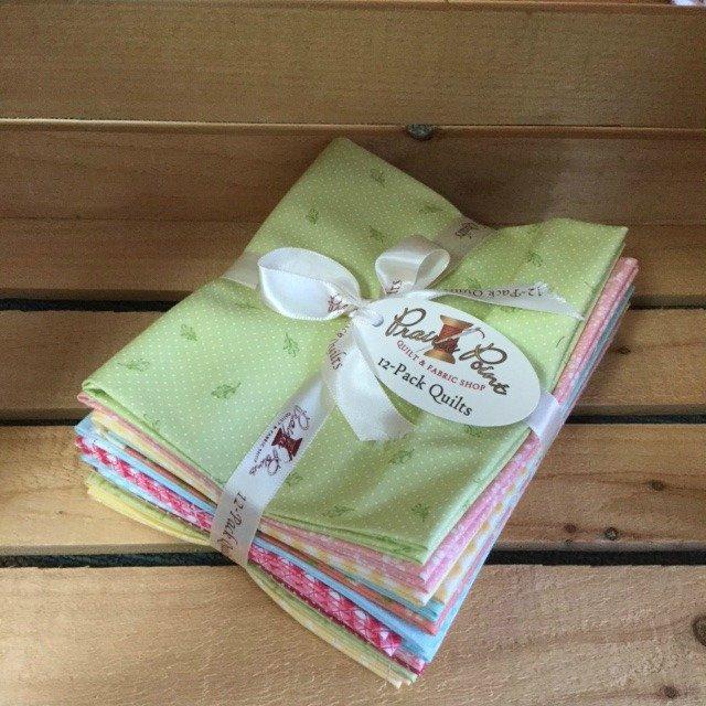 12 Pack Bundle - Pastels