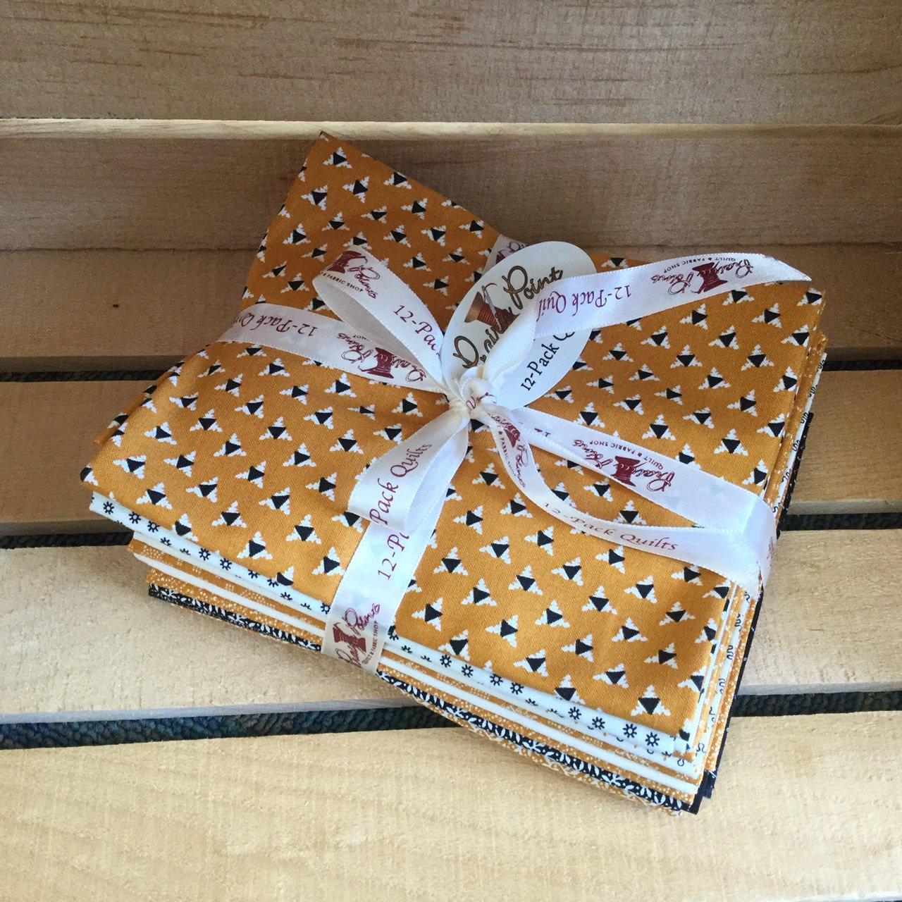 12 Pack Bundle - Sampler 2