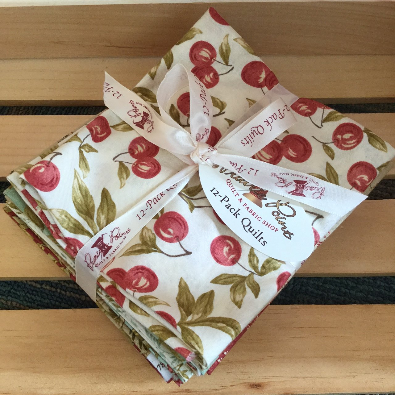 12 Pack Bundle - Sweet Cherry Wine