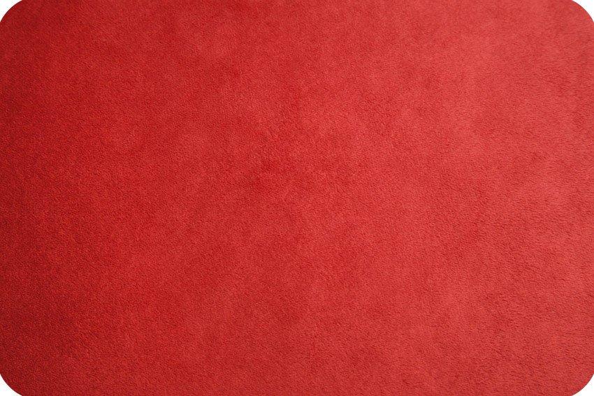 Solid Cuddle 3 58/60 - Scarlet