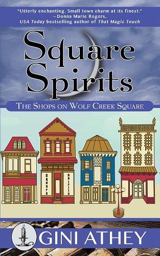 Square Spirits