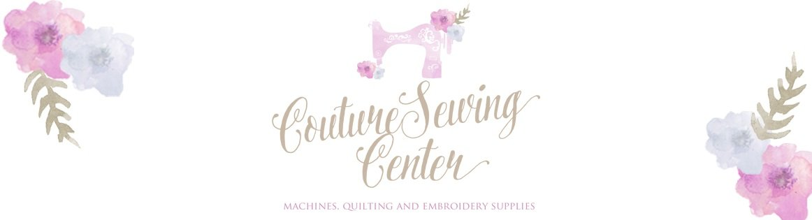Couture sewing center macon georgia brother dealer