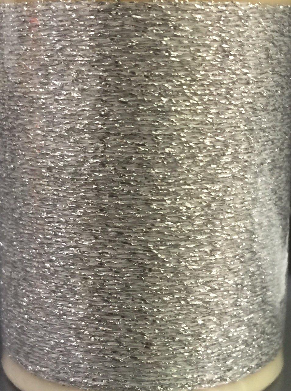 Razzle Dazzle Thread Sterling Silver