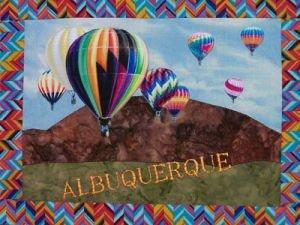 Abq metro quilt stroll blocks for Southwest decoratives