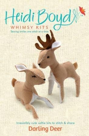 Wool Felt Kits