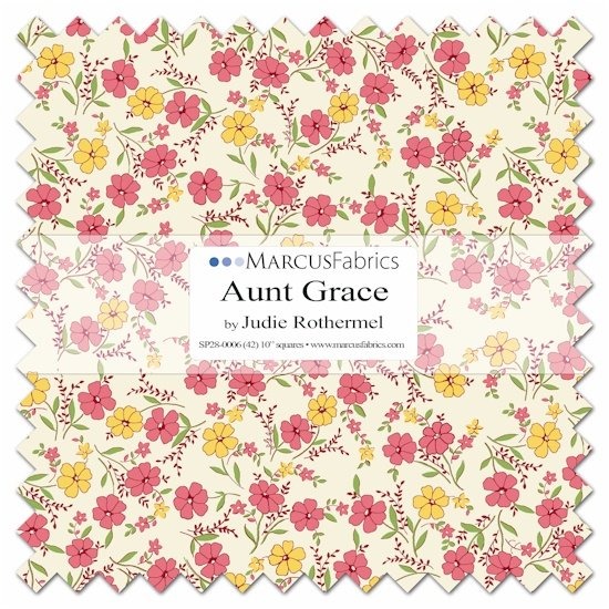 Aunt Grace Layer Cake