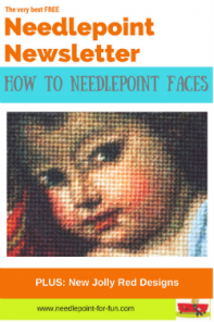 needlepoint newsletter