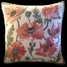 primavera needlepoint pillow kits