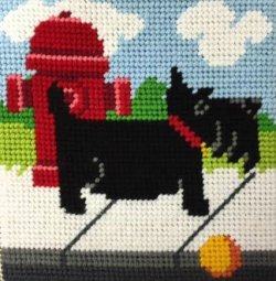 beginner needlepoint kits