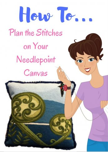 best needlepoint newsletter sign up bonus