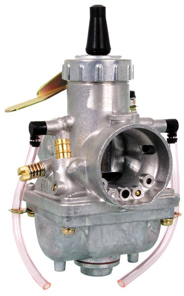 Mikuni 36mm VM Series Carburetor w/ K&N Air Filter for SR500 TT500 ...
