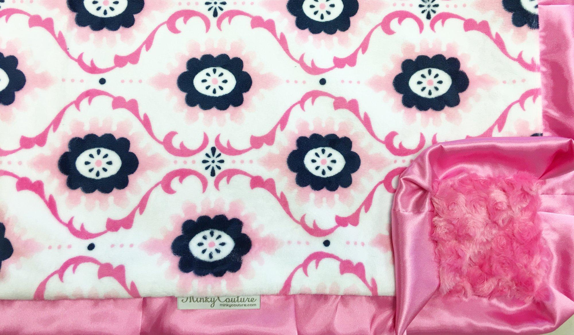 Indie Pink-Hot Pink-Hot Pink