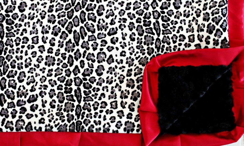 Kami Sterling--Black-Brick Red